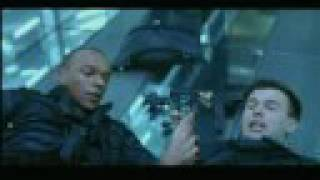 Resident Evil Music Video - Push It - Static-X