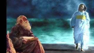 La visión de Daniel junto al río, Daniel 10