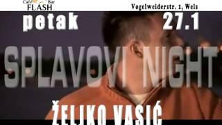 zeljko vasic @ flash wels 27.1.2012