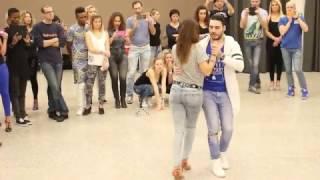 Zona Sul Team - Me cura / choreo Chavy & Marta