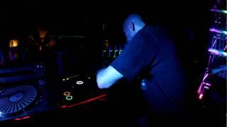 TeknoKlub ( June 18th, 2010 ) On stage with DJ TJR