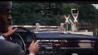 Janis Joplin: Mercedes-Benz, clip