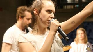 Mø - Pilgrim (live @ Urban Outfitters 05/19/14)  w/GH4