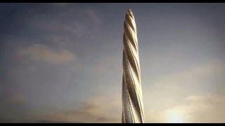 INSPIRE  The Chicago Spire - HD HQ Full Length