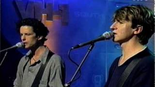 Crowded House - Weather With You (Live on UKTV)