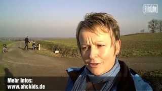 AHC - Alternierende Hemiplegie - AHC-Deutschland e.V.