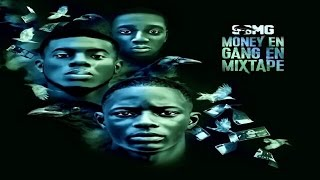 SBMG - Geen Fans, Geen Flu, Geen Tip Ft. MocroManiac [Money En Gang En]