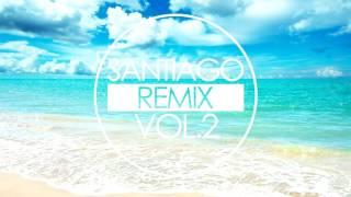 Toco Para Vos - Solo Nesecito - (Cumbia Remix) - Dj Samuel Medina - Santiago Remix Vol 2