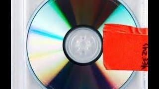 Kanye West Ft Charlie Wilson - Bound 2 (Beanz Remix)