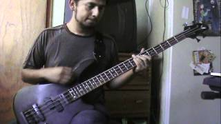 paquita disco cover para bass