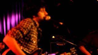 Texas Killer Bee Queen Live at Festival Termómetro 2011