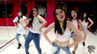 4MINUTE - 미쳐(Crazy) | Chromation Cover