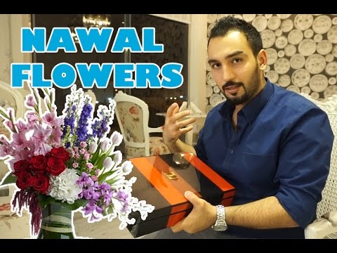 Nawal Flowers |  نوال للورود كافيه و تجهيزات حفلات و قاعة مناسبات