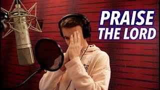 PRAISE THE LORD (A$AP ROCKY REMIX)