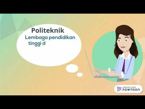 video pembelajaran bimbingan karir