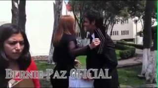 Bernie Paz y la apuesta con Gaby Spanic