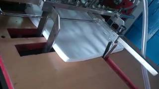 N.V.Offset Machinery