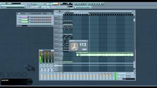 Как сделать Nu Disco в FL STUDIO