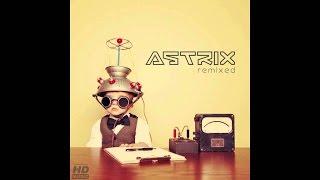 Astrix - Evox (Pixel & Freedom Fighters Remix) HD