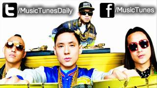 Far East Movement - Turn Up The Love (Ft. Cover Drive)