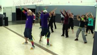 Mi Cama Huele a Ti - Tito El Bambino ft. Zion & Lennox - Reggaeton Fitness w/ Bradley