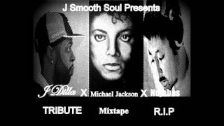 Sample Hip Hop Instumental Beat - How Does It Feel Mike? Prod By J Smooth Soul