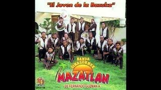 Banda Mazatlan - Mi Unico Camino