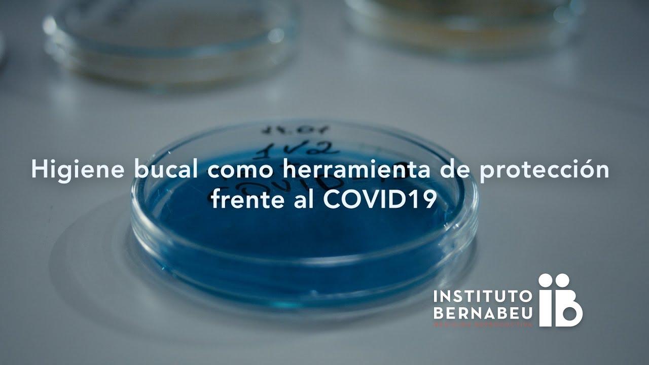 Covid-19 – Higiene bucal como herramienta de protección frente al COVID19