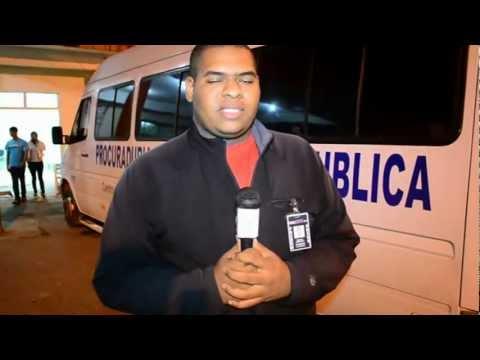Hieren a Facsocary Nuñez uno de los prófugos de Carcel Vista al Valle en sFM