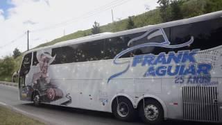 Frank Aguiar - Teaser 2017