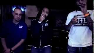 Biggz General - FREESTYLE featuring REDMAN DJJUNE (on video)