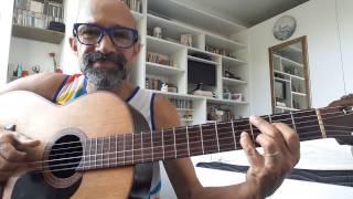 """""""MADRUGADA E AMOR"""" - Canta: Henrique RSilva"""
