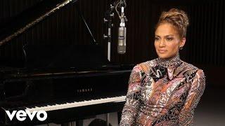 Jennifer Lopez - J Lo Speaks: I Luh Ya Papi ft. French Montana