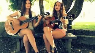 La luna me sabe a poco, Marea (cover by Eva y Carol)