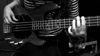 Off Minor   Staring Down The Barrel Of Limited Options (Bass Cover)