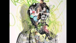 SHINee - Aside HQ Instrumental
