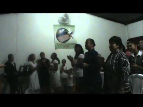 MINISTERIOS INTERNACIONAL LOS OLIVOS-NICARAGUA 13