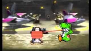 Super Mario Bros Z Presumed Dead.amv