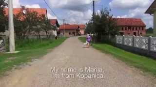 Ništa vise nije isto – Nothing is the Same Anymore - Marija Jović (Orašje - Vidovice)