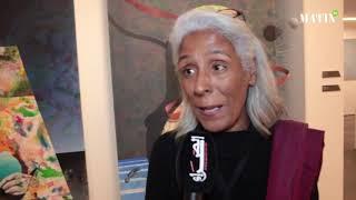 Enfance Maghreb Avenir : Vernissage de l'exposition-vente collective #BâtirUnAvenir