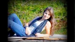 Você é Especial - Aline Barros - Homenagem 15 anos Emily
