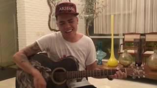 Felipe Araújo - Mudou a Estação (voz e violão)