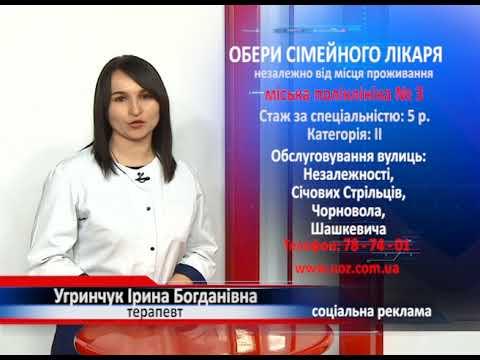 мп3.9 Угринчук Ірина