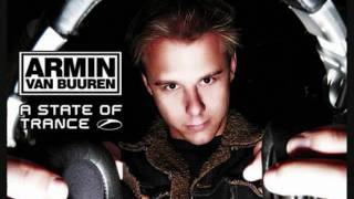 armin van buuren feat. jennifer rene (FINE WITHOUT YOU)