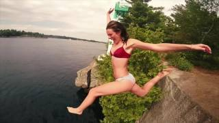 Thousand Islands, Ontario 2016 (Small GoPro Edit) ˒ JPB - High [NCS Release]