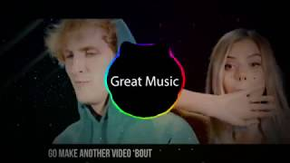The Fall Of Jake Paul (Official Video) Feat. Why Don't We [BASS BOOSTED]