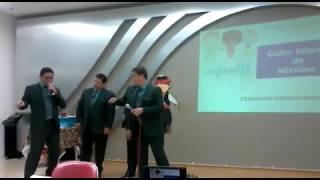 Acapela: JONAS - Quarteto Gileade