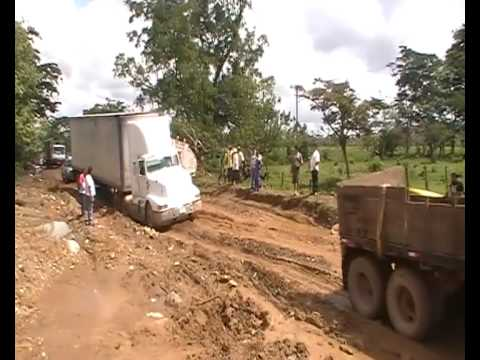 Life in the RAAN, Nicaragua after Hurricane Ida