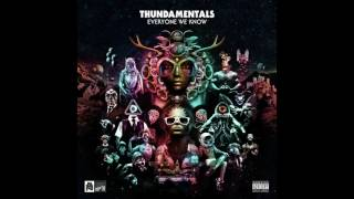 Thundamentals feat. Mataya - Sally