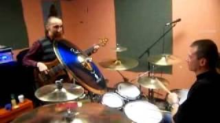 Mr.Tempo & Pendulla Boulder dec 2008.MOV